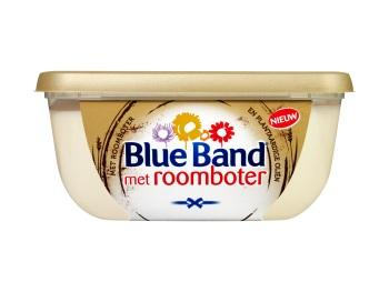 Blue Band met Roomboter