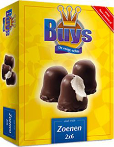 Buys Zoenen